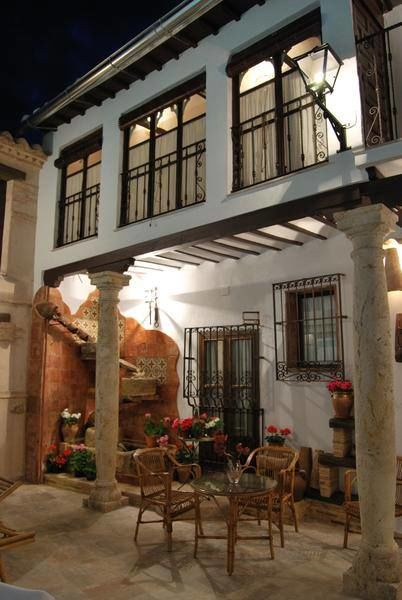 Casa Grande de Almagro