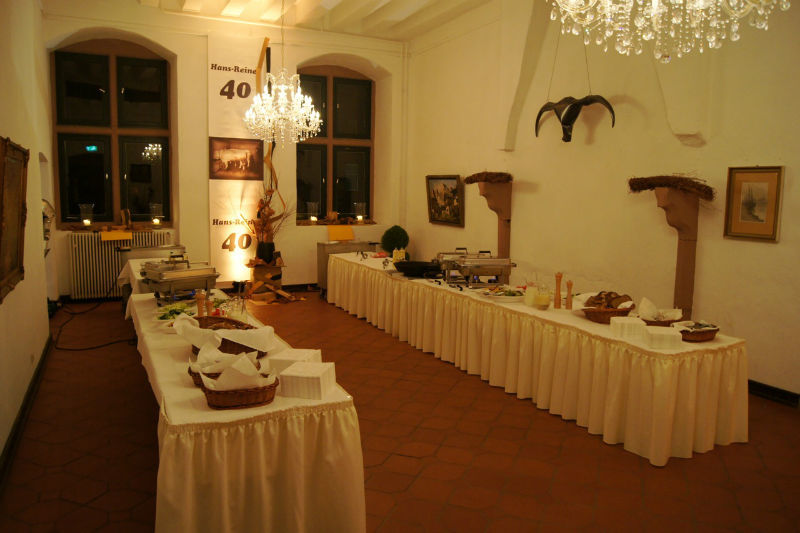 A-Z Erftland Partyservice