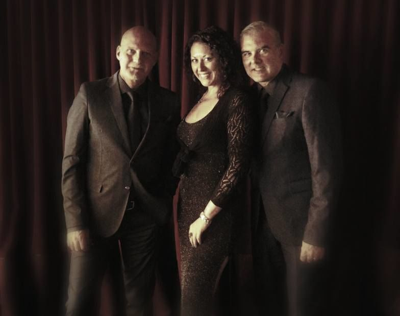 TRIO POP-LATIN JAZZ