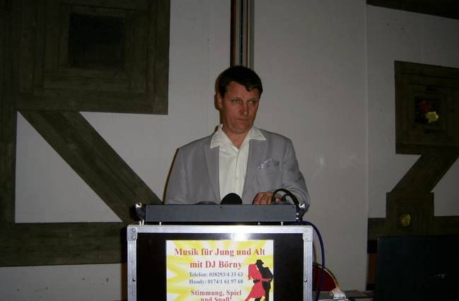 DJ Börny