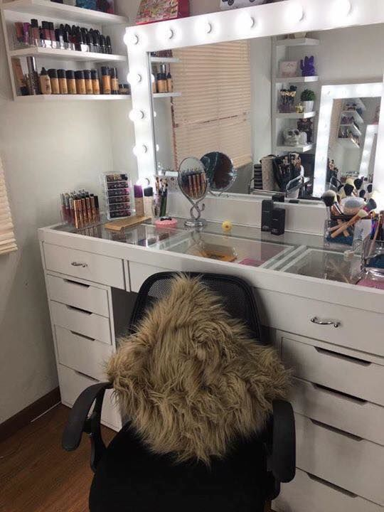 Gala makeup Artist