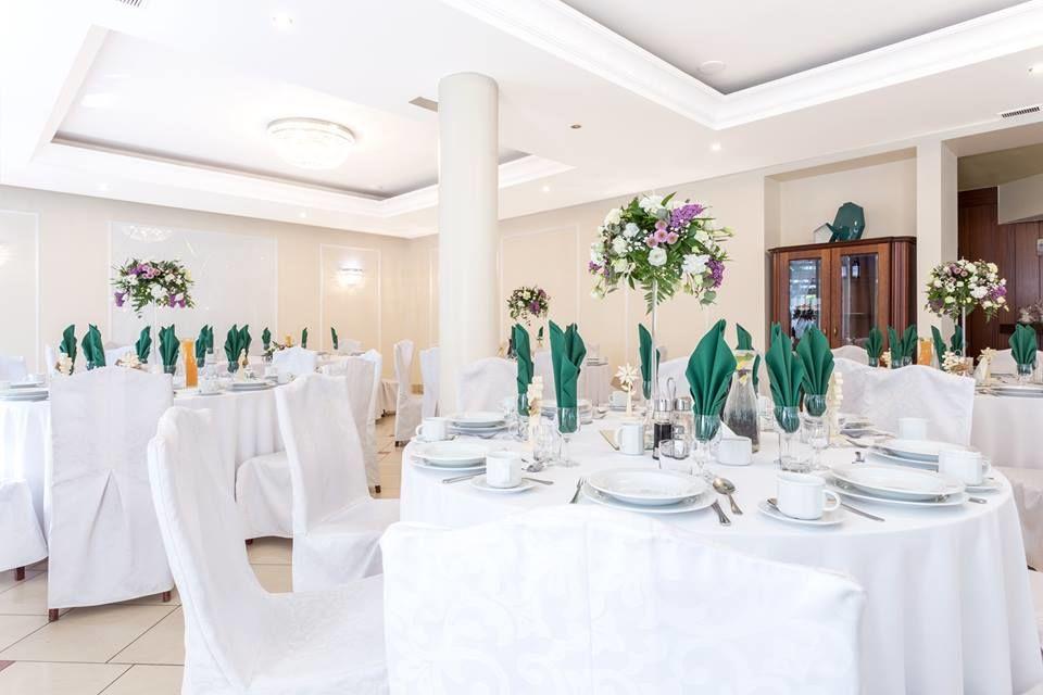 Hotel Sylwia Restauracja