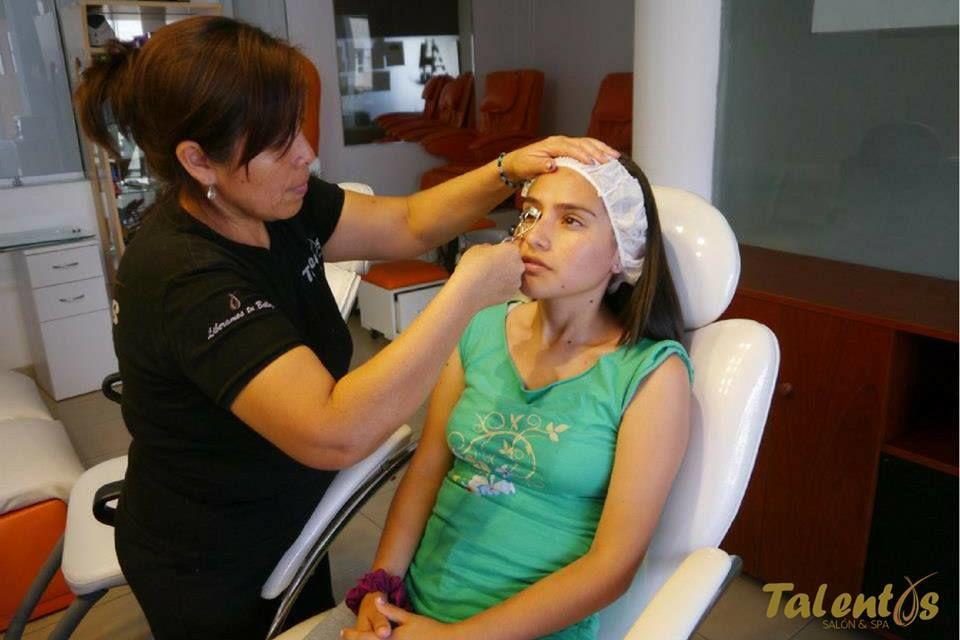 Talentos Salón & Spa