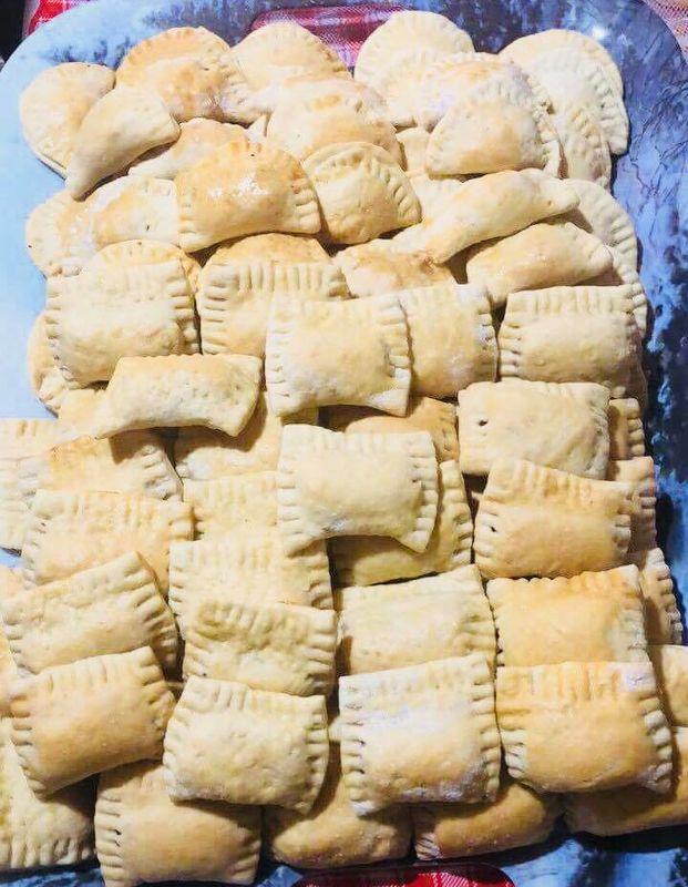 Mini Pasteles Arica