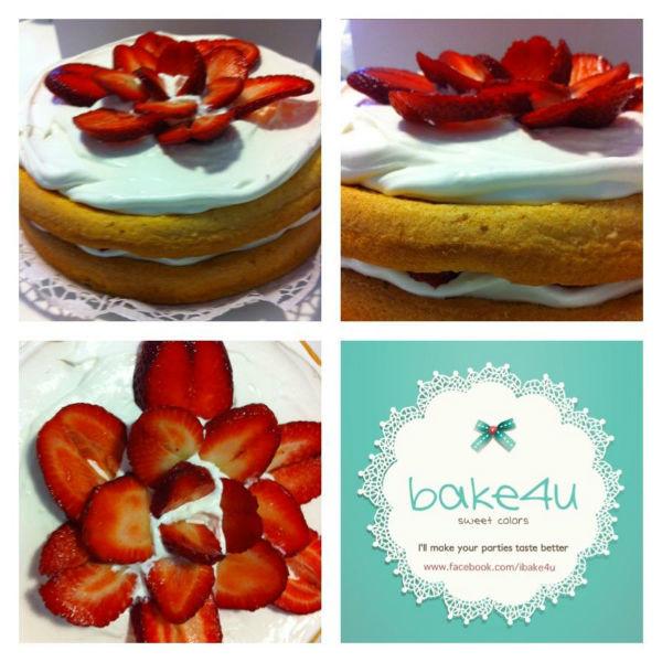 Bake4u