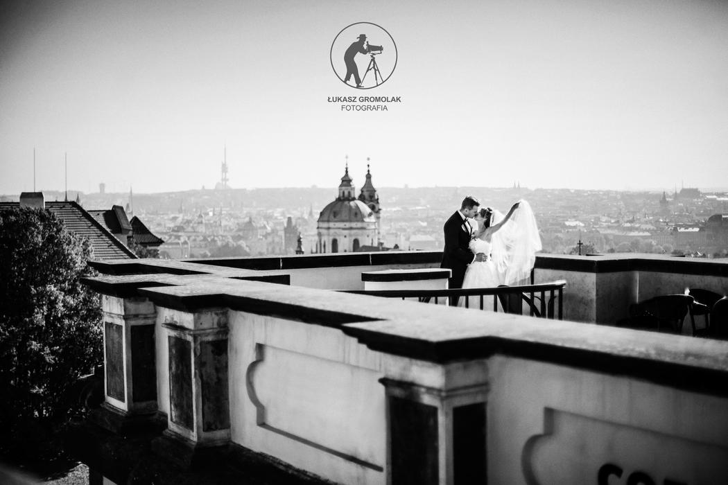 Fotografia ślubna Łukasz Gromolak