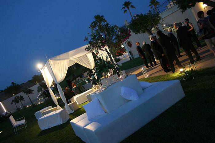 Villa Matilde Eventi
