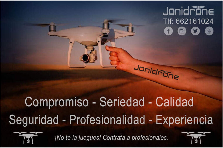 Joni Drone
