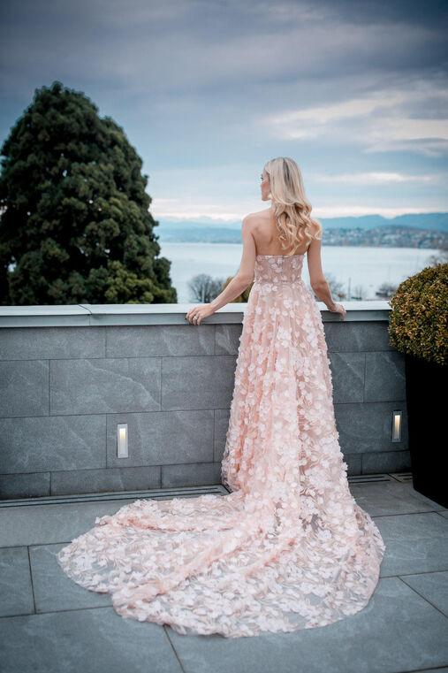 Anastasia Kiefer Couture