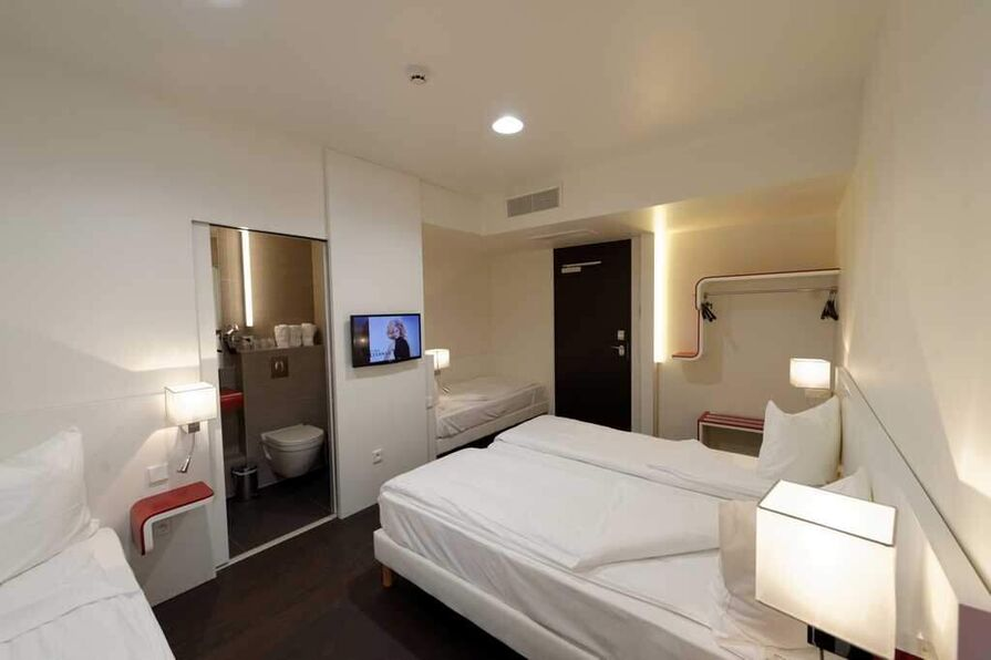 Hôtel Pax***