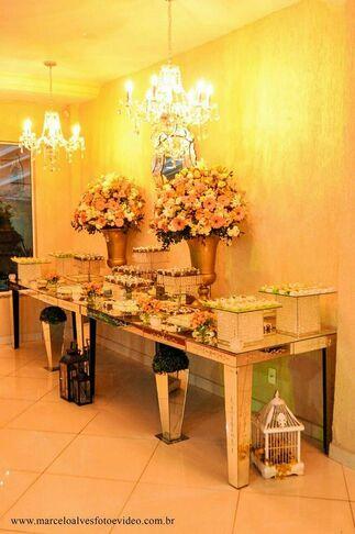 La Festivitá Buffet e Casa de Festas