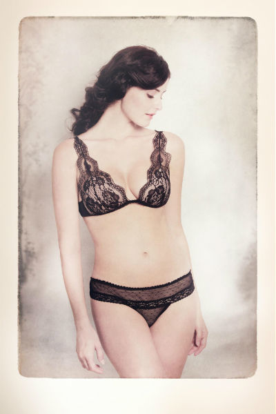 Karol Martins - Hand Made Lingerie