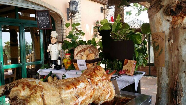 Restaurante Lo Pepemolina
