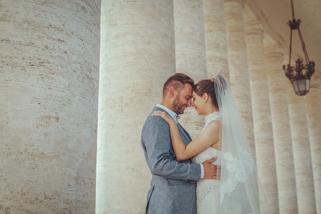 Los Dos Wedding Photography
