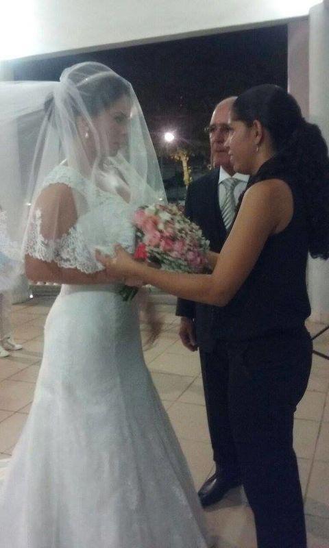 Fernanda Motta Cerimonialista