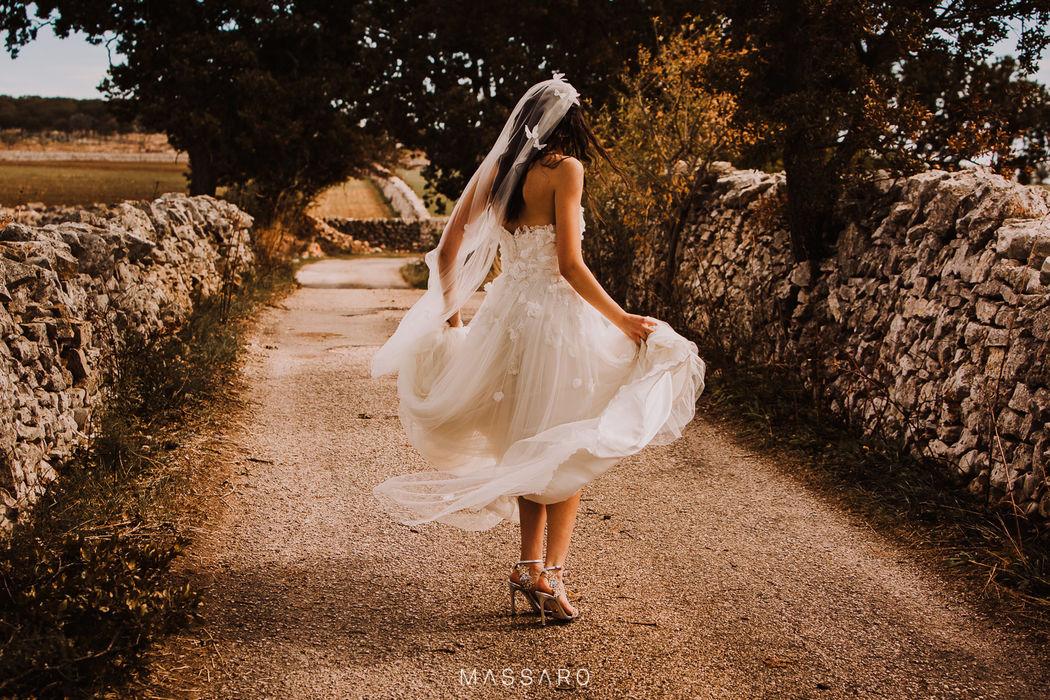Vincenzo Massaro Studio / Fotografo di Matrimonio