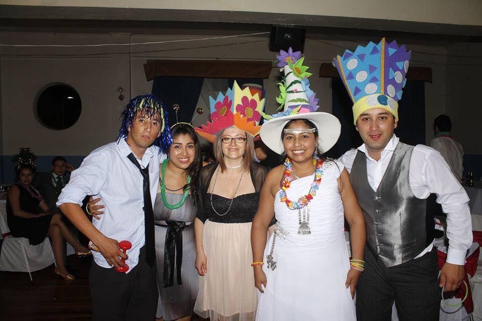 Fiestas Sombreros Divertidos
