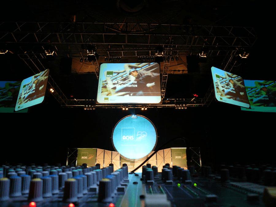 Audiovisual House