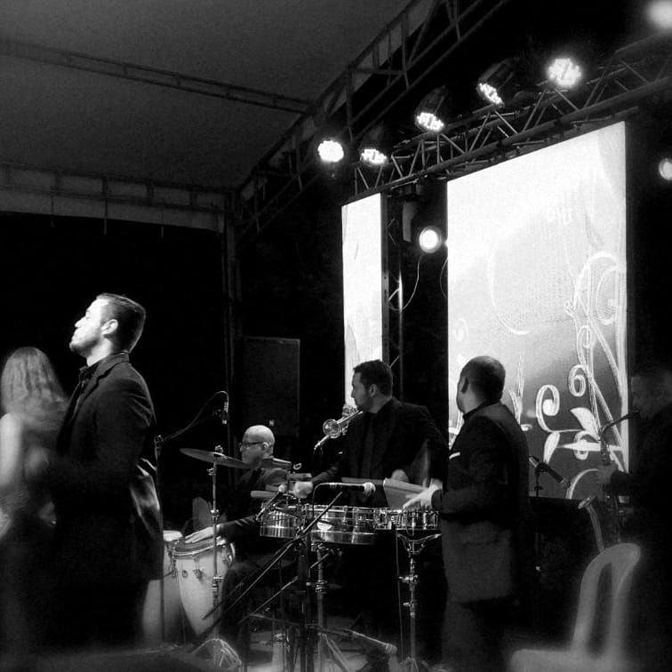 Mc Group - Producción y Eventos Musicales