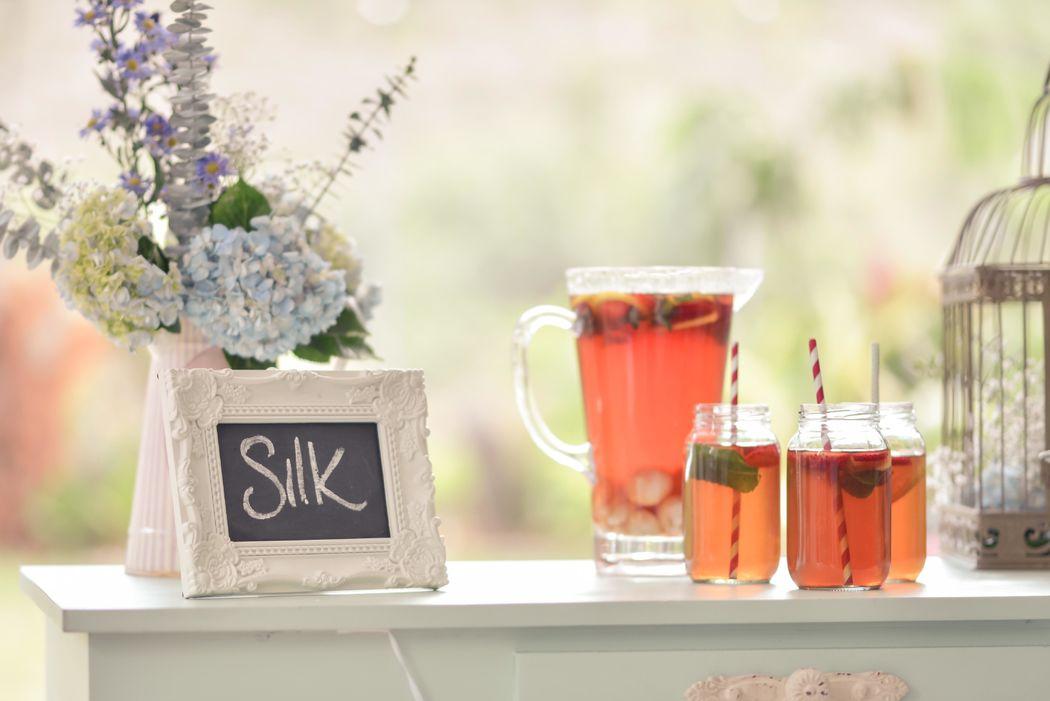 Silk Eventos