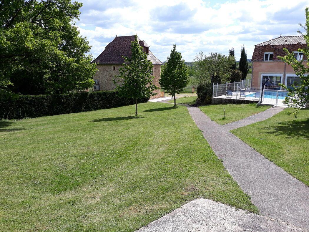 Domaine de Landrevie