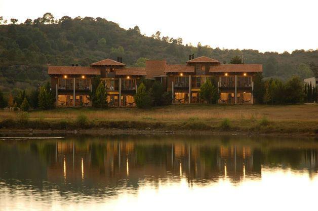 Hotel El Remanso en Tapalpa, Jalisco