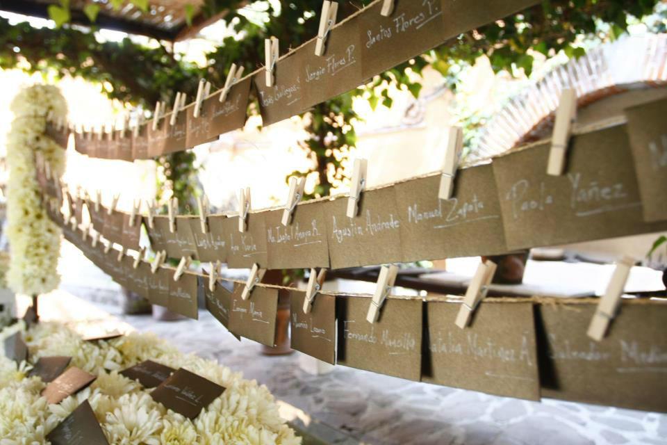 Boda de Día Tepotzotllán, Estado de México. Nayeli Blanquel, curadora de bodas