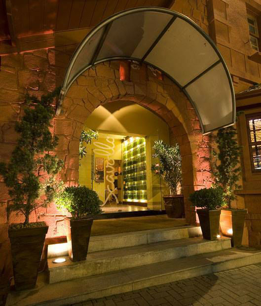 Restaurante Scavollo