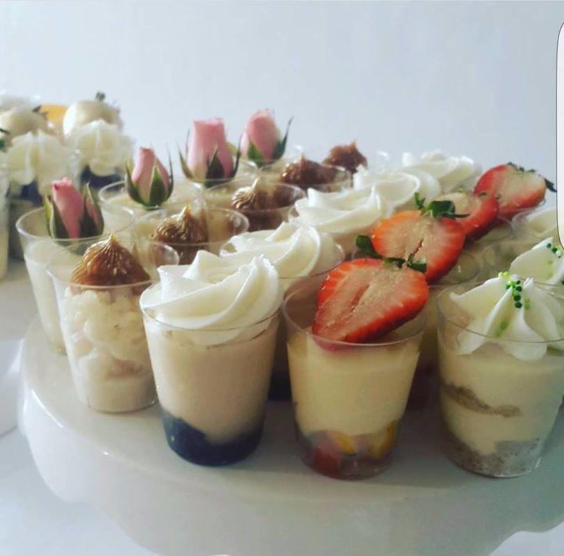 Helina Chocolatería y Pastelería