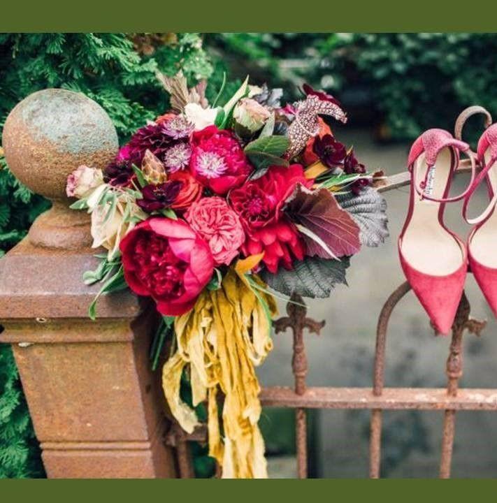 Magical Wedding