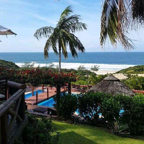 Vida Sol e Mar Eco Resort