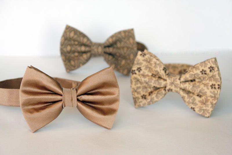 Ателье галстуков-бабочек Bow Up