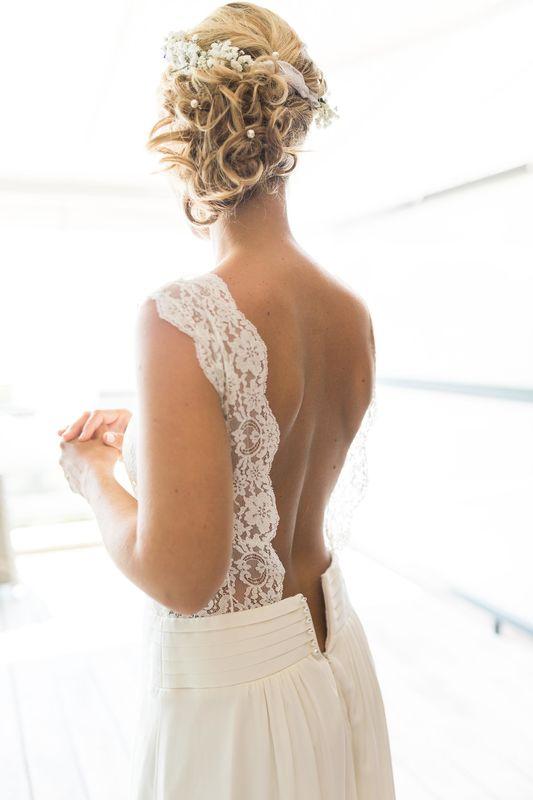 Sea, Bride and Sun