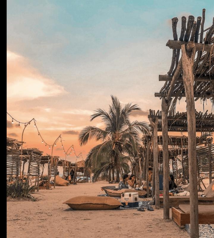 Playa Fenix