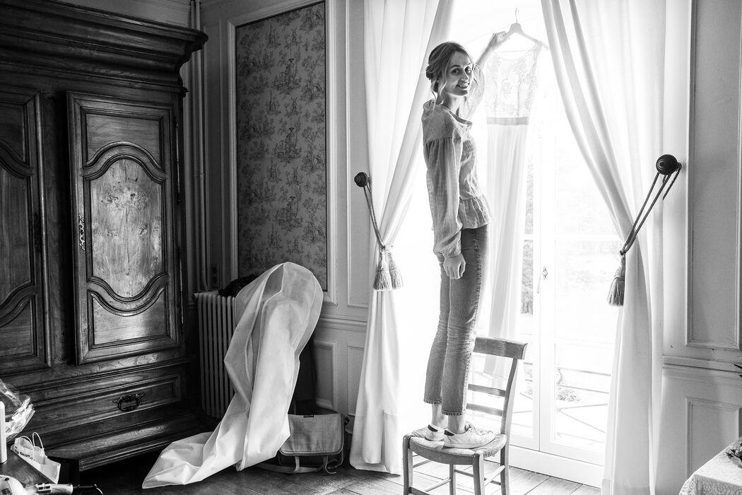 Alexandra Pottier Photographe