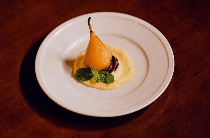 Liliane Trentin Gastronomia