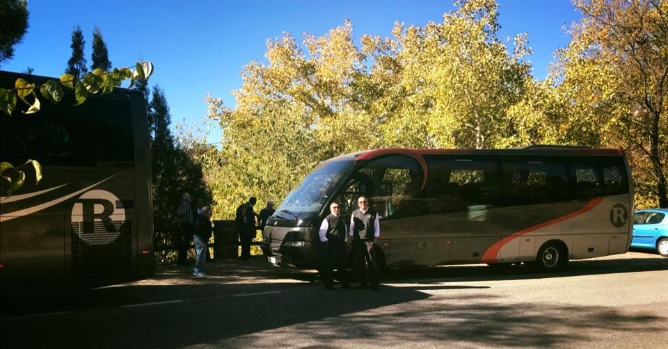 Transportes Rabaneda