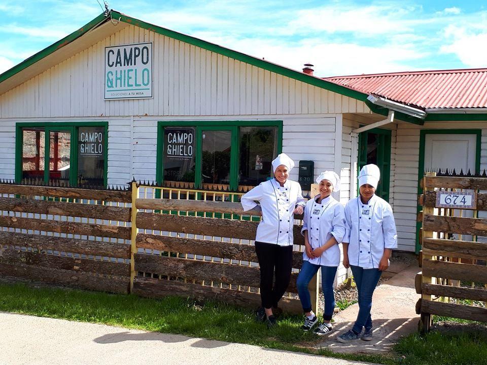Campo & Hielo