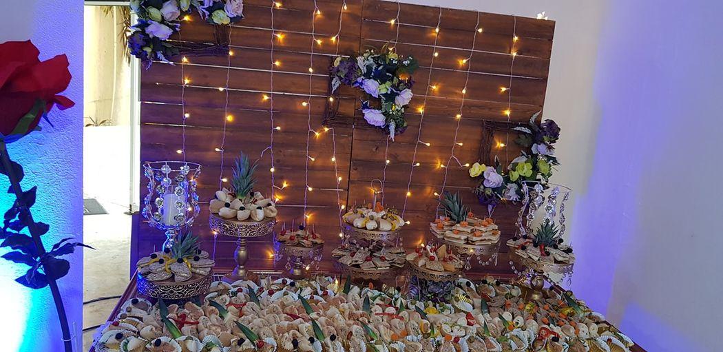 Banquetes Vargas Cancún