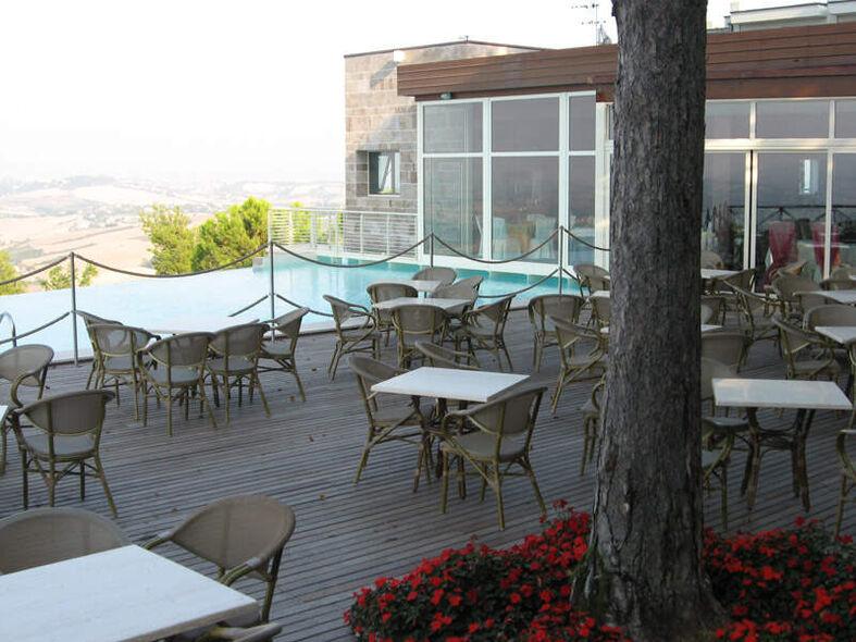 Ristorante Parco Hotel