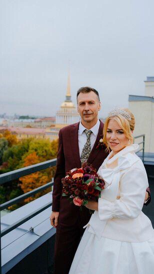 "Свадебное агентство ""Момент"""