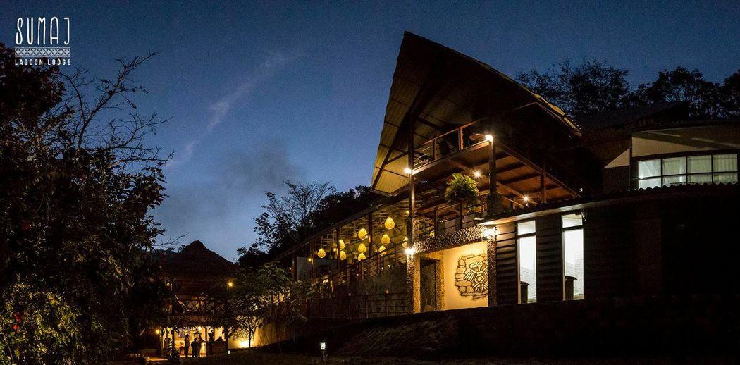 Sumaj Laggon Lodge