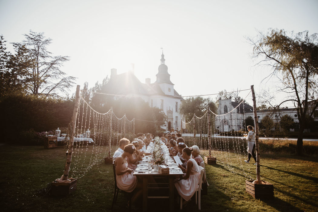 Be Unique - Eventdesign & Wedding Planner