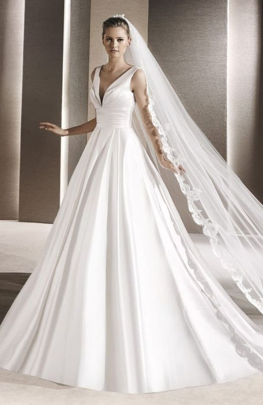 Couture nuptiale