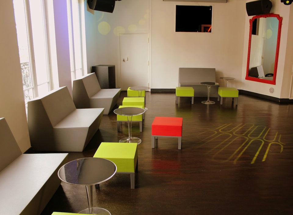 Le Salon Lafayette - Salle 2