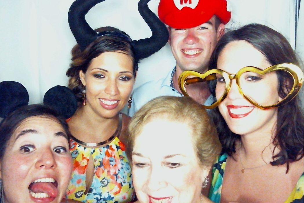 Fotos divertidas y originales para tu boda