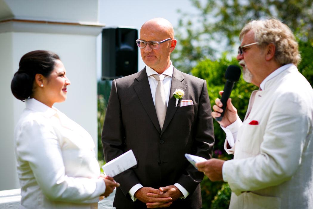 Festredner Dr. Alfons Koller
