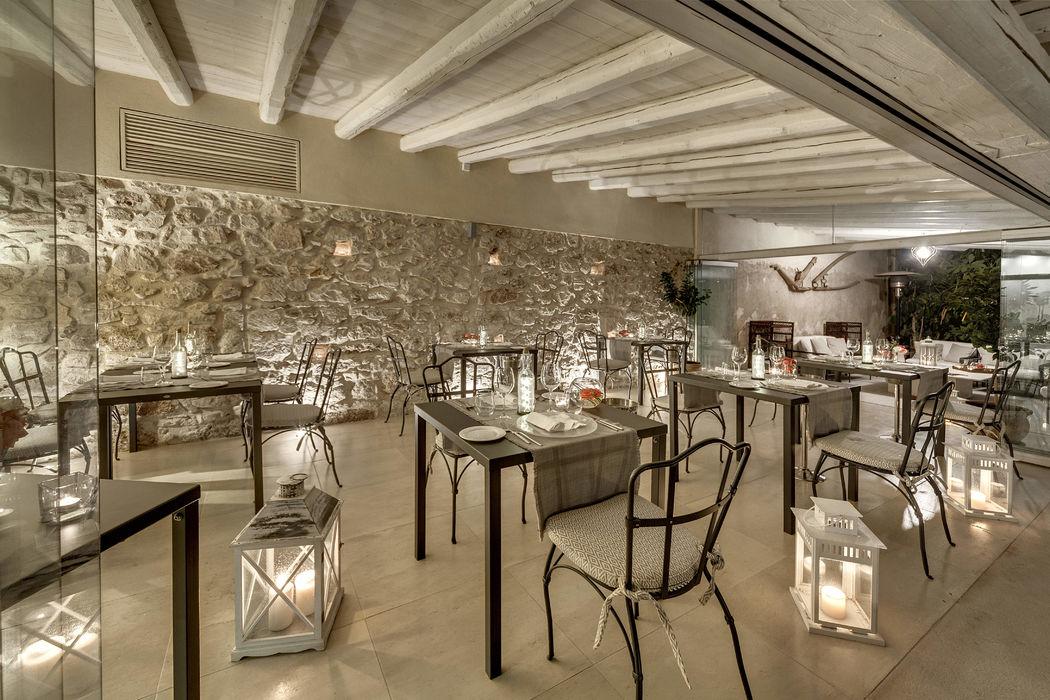 Donna Coraly Boutique Hotel