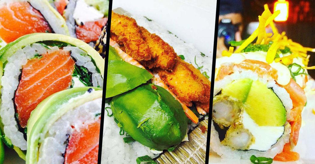 Sushi King iquique