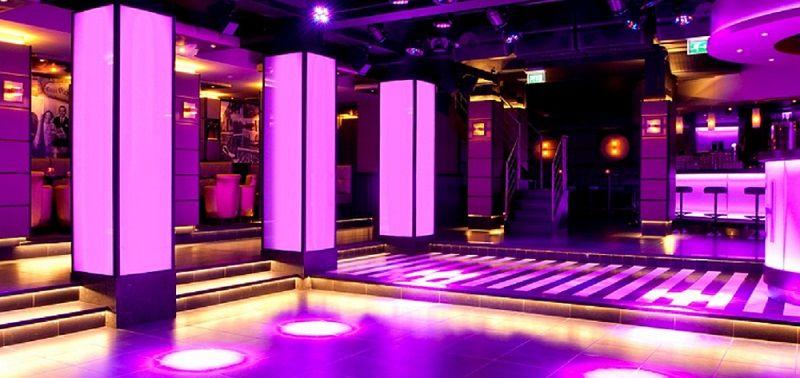 Club 1660 't Goude Hooft Den Haag